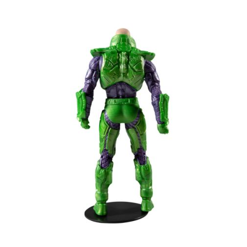 McFarlane Toys - DC Multiverse - New 52 - Lex Luthor - 04