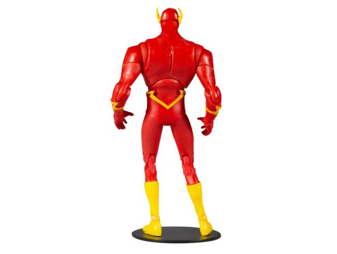 McFarlane Toys - DC Multiverse - Superman The Animated Series - The Flash - 04