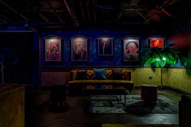 Park Row - Interiors - 01