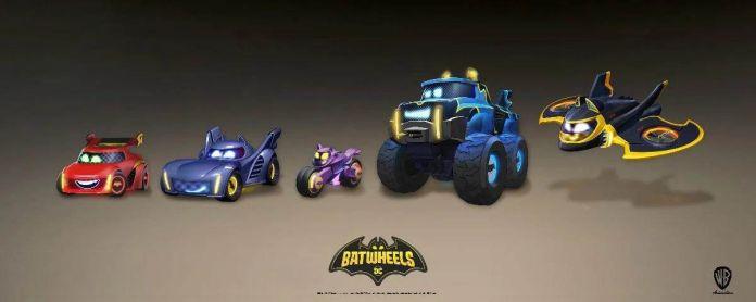 Batwheels - First Look - 02