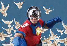 Beast Kingdom - DC - DAH - Peacemaker - Featured - 01
