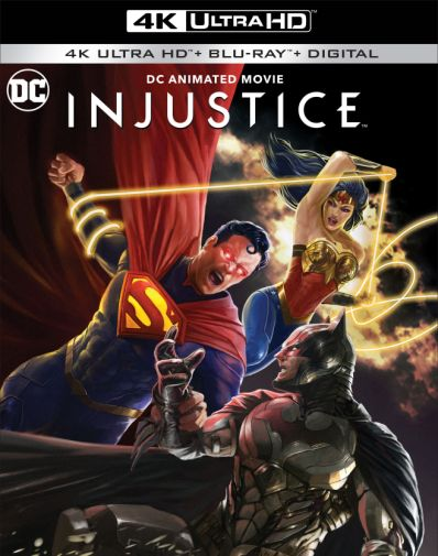 Injustice - DC Animated Movie - 4K - straight shot - 01