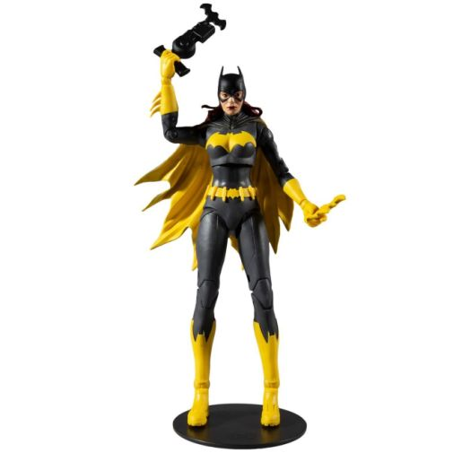 McFarlane Toys - DC Multiverse - Batman - Three Jokers - Batgirl - 02