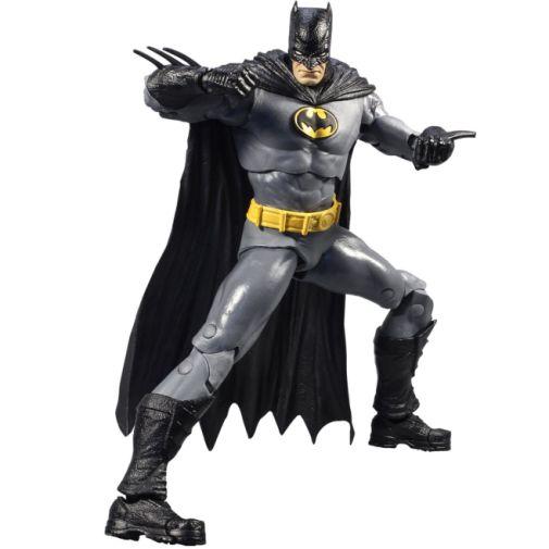 McFarlane Toys - DC Multiverse - Batman - Three Jokers - Batman - 01