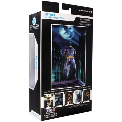 McFarlane Toys - DC Multiverse - Batman - Three Jokers - Batman - 10