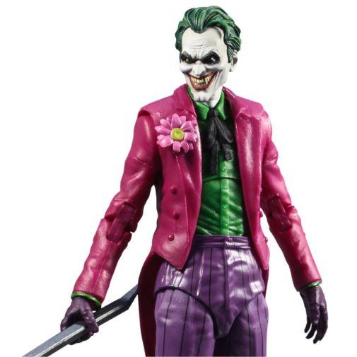 McFarlane Toys - DC Multiverse - Batman - Three Jokers - Joker - Clown - 06