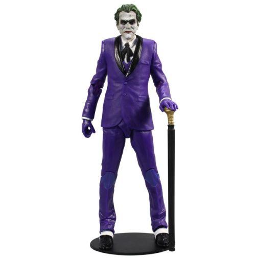 McFarlane Toys - DC Multiverse - Batman - Three Jokers - Joker - Criminal - 02