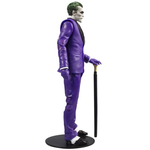 McFarlane Toys - DC Multiverse - Batman - Three Jokers - Joker - Criminal - 05