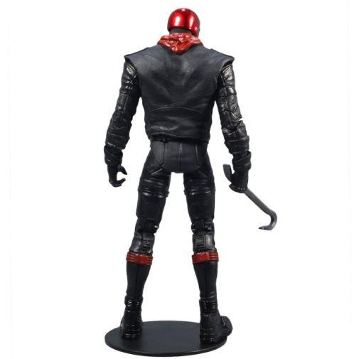 McFarlane Toys - DC Multiverse - Batman - Three Jokers - Red Hood - 03