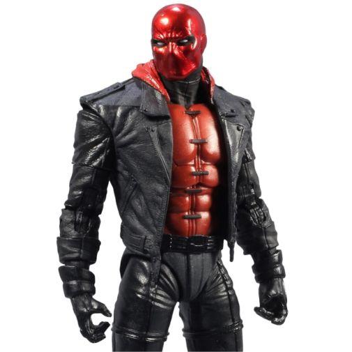 McFarlane Toys - DC Multiverse - Batman - Three Jokers - Red Hood - 06