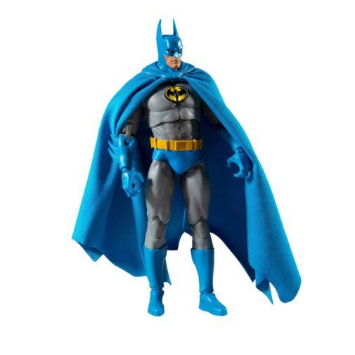 McFarlane Toys - DC Multiverse - Batman - Year Two - 05