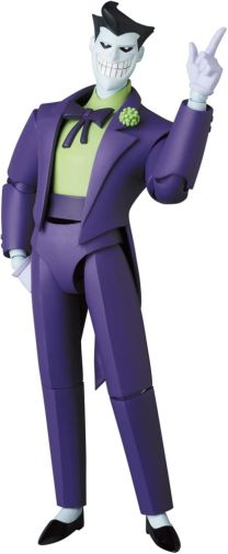 Medicom - MAFEX - The New Batman Adventures - Joker - 04