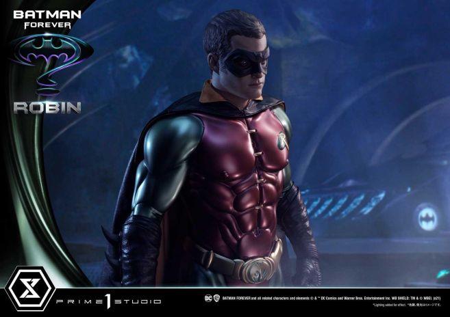 Prime 1 Studio - Batman Forever - Robin - 07
