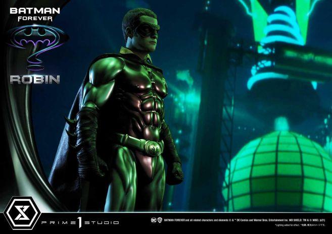 Prime 1 Studio - Batman Forever - Robin - 08