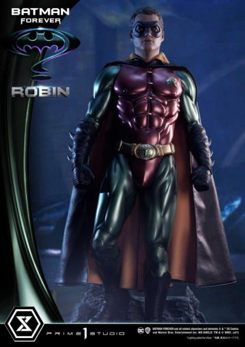 Prime 1 Studio - Batman Forever - Robin - 10