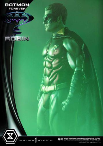 Prime 1 Studio - Batman Forever - Robin - 11