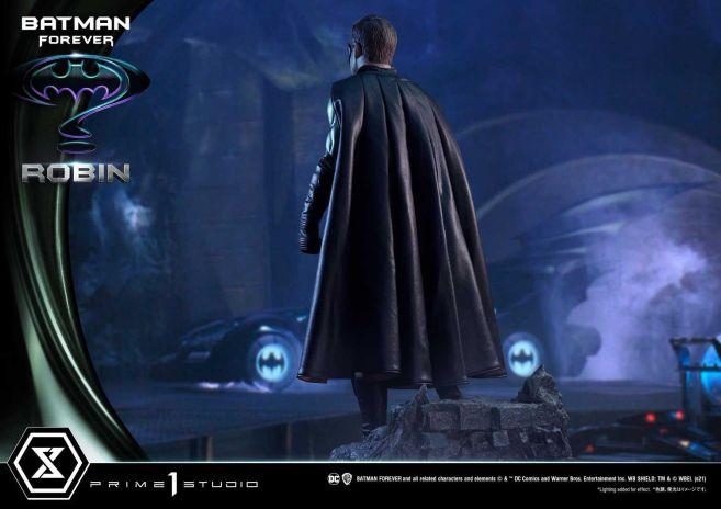 Prime 1 Studio - Batman Forever - Robin - 18