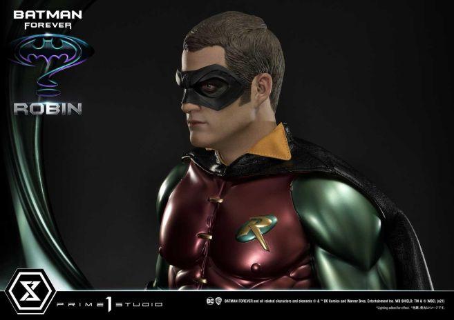 Prime 1 Studio - Batman Forever - Robin - 26