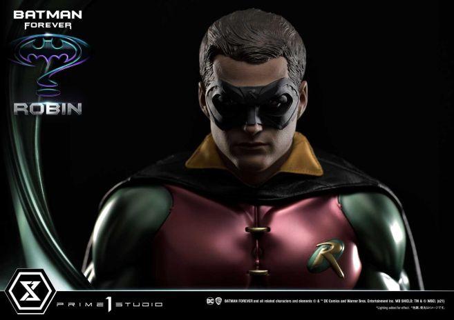 Prime 1 Studio - Batman Forever - Robin - 33