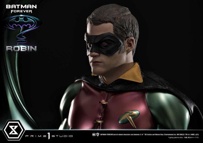 Prime 1 Studio - Batman Forever - Robin - 34