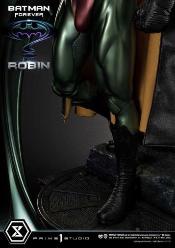 Prime 1 Studio - Batman Forever - Robin - 41