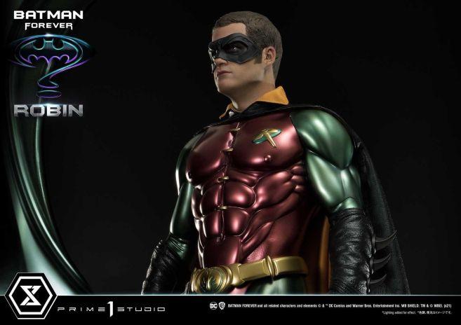 Prime 1 Studio - Batman Forever - Robin - 45