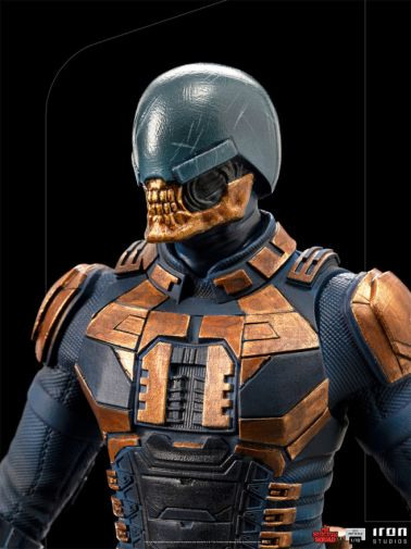 Iron Studios - DC Comics - The Suicide Squad - Bloodsport - 08