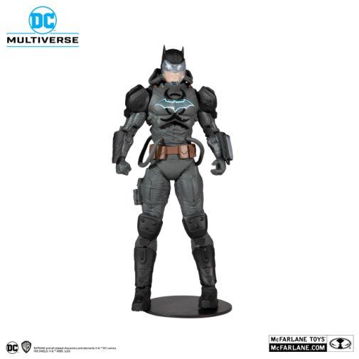 McFarlane Toys - DC Multiverse - Batman - Hazmat Suit Batman - 01