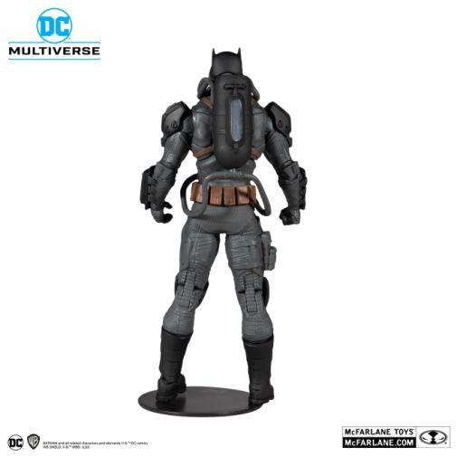 McFarlane Toys - DC Multiverse - Batman - Hazmat Suit Batman - 03