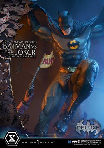Prime 1 Studio - Batman - Batman Vs Joker - 04