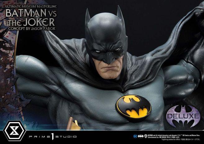 Prime 1 Studio - Batman - Batman Vs Joker - 15