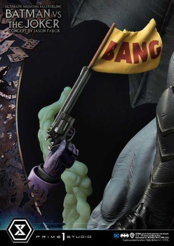 Prime 1 Studio - Batman - Batman Vs Joker - 18