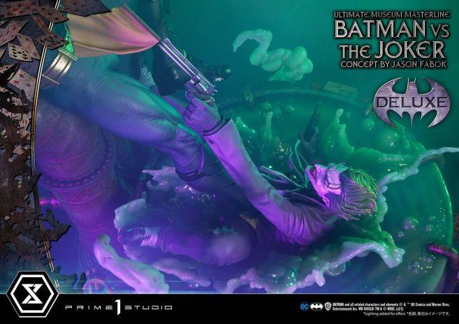 Prime 1 Studio - Batman - Batman Vs Joker - 27