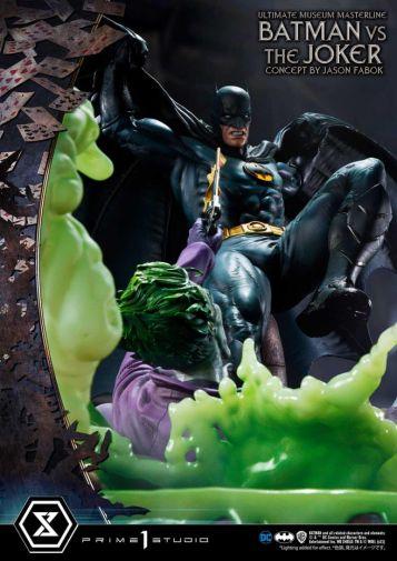 Prime 1 Studio - Batman - Batman Vs Joker - 35
