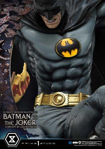 Prime 1 Studio - Batman - Batman Vs Joker - 44