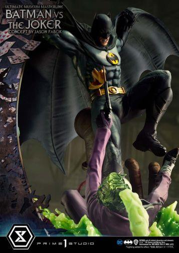 Prime 1 Studio - Batman - Batman Vs Joker - 50
