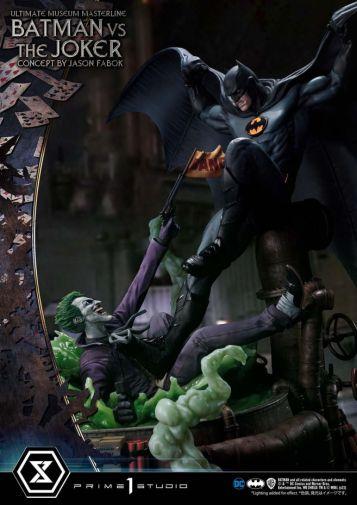 Prime 1 Studio - Batman - Batman Vs Joker - 51