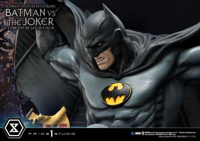 Prime 1 Studio - Batman - Batman Vs Joker - 62