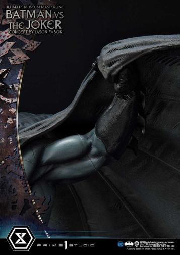 Prime 1 Studio - Batman - Batman Vs Joker - 68