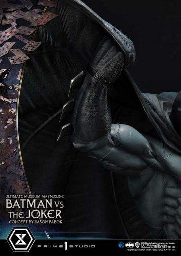 Prime 1 Studio - Batman - Batman Vs Joker - 69