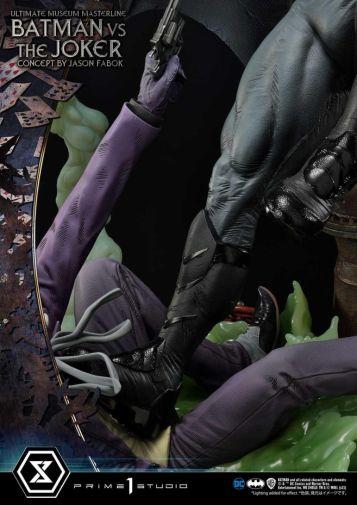 Prime 1 Studio - Batman - Batman Vs Joker - 71