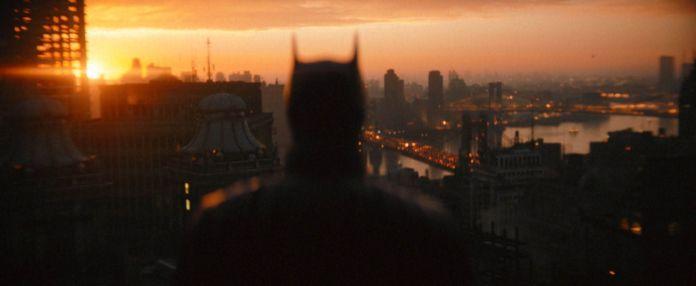 The Batman 2022 - Trailer 2 - 01
