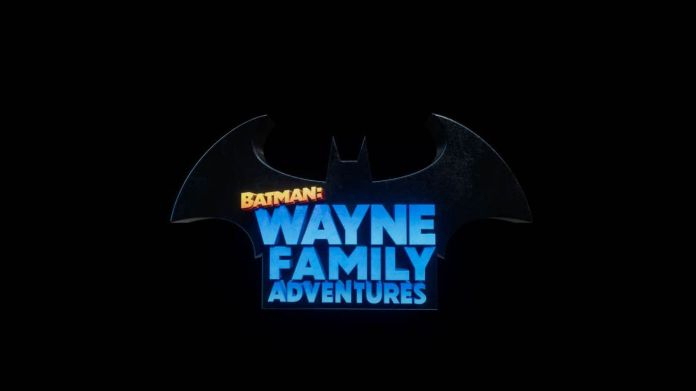 batman - wayne family adventures logo - featured