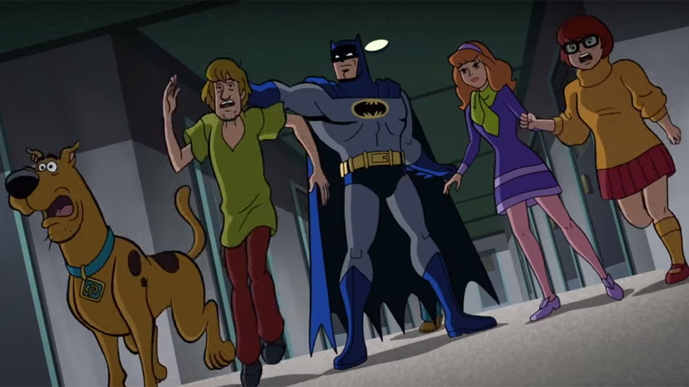 A BOF Film Review: SCOOBY DOO & BATMAN: THE BRAVE & THE BOLD