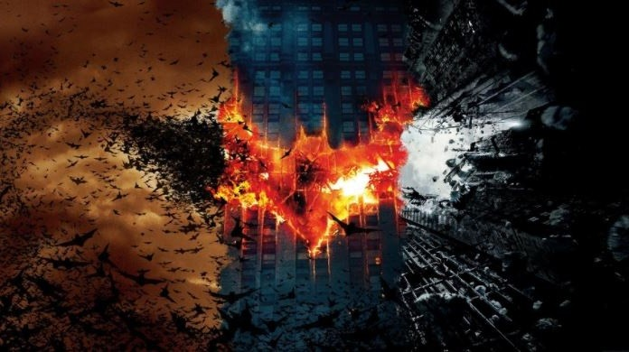 Christopher Nolan's 'Dark Knight' Trilogy Returning for Imax Screenings