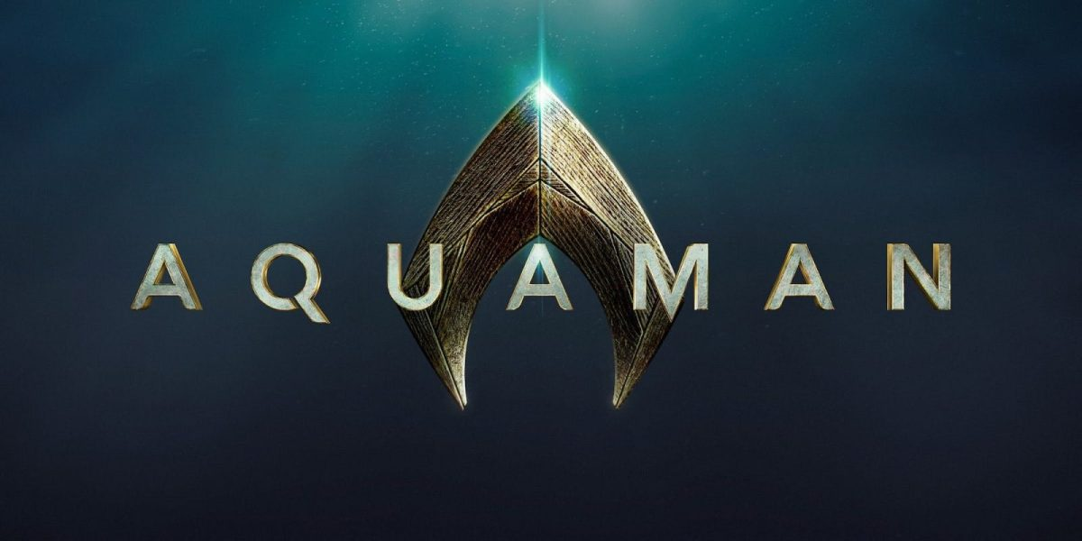 OUTRAGEOUS! 1st Look at AQUAMAN!