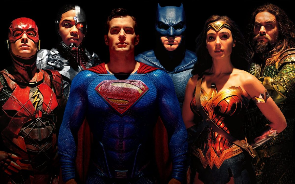 "WSJ: There is No ""Snyder Cut"" of JUSTICE LEAGUE & WB Is Never Releasing One"