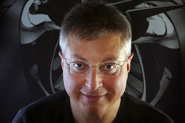 INTERVIEW: Michael Uslan, Part 1
