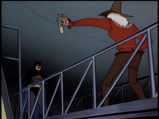 "BTAS Retrospective - ""Fear of Victory"""