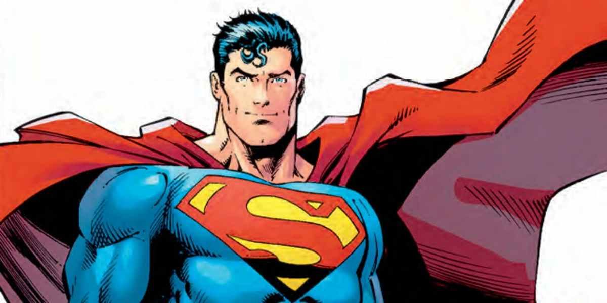 OPINION: Is This the End of Superman on Film? by Eric Holzmann
